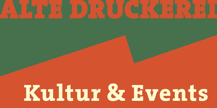 Kulturbühne Alte Druckerei